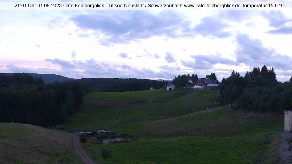 Titisee-Neustadt - Schwärzenbacher Skilift